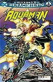 Aquaman núm. 19/ 5 (Renacimiento) (Aquaman (Nuevo Universo DC))
