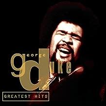 George Duke: Greatest Hits