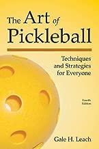 pickleball techniques