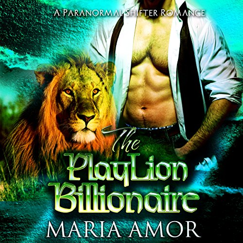 The PlayLion Billionaire audiobook cover art