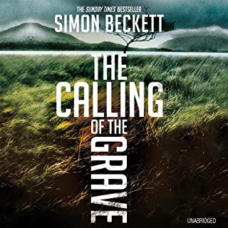 The Calling of the Grave cover art
