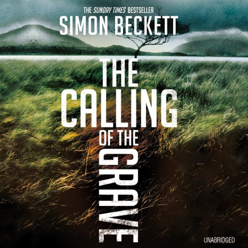 The Calling of the Grave audiobook cover art