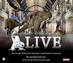 Best natural history museum alive book Reviews