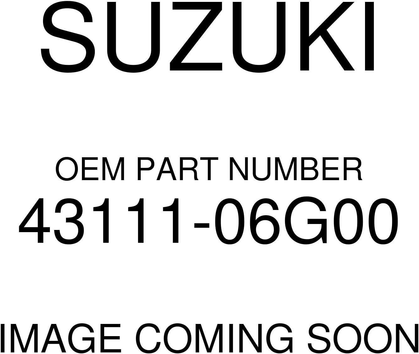 Suzuki Fashion 2005-2009 V-Strom 1000 Pedal Brake 43111-06G00 New mart Oem