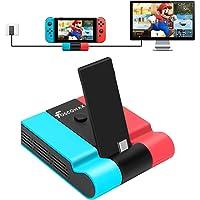 Foscomax Switch Dock for Nintendo Switch