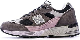 Amazon.it: Scarpe Con Tacco Interno - New Balance / Sneaker casual ...