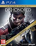 Dishonored: Der Tod des Outsiders Double Feature inklusive Dishonored 2 - [At-Pegi] [PlayStation 4]