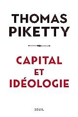 Capital et idéologie Format Kindle
