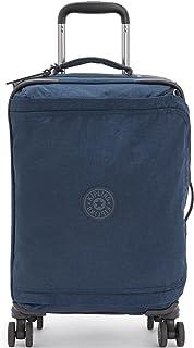 Kipling Spontaneous S Bagage Cabine, 53 cm, 37,5 Litres, Bleu 2