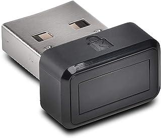 Kensington K67977WW VeriMark USB Fingerprint Key for Laptop