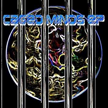 Caged Minds - EP