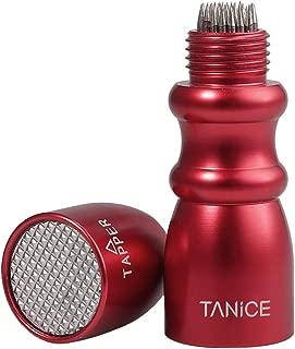 Tanice 3 in 1 Snooker Pool Cue Tip Tool Billiard Cue Accessories Shaper/Tapper/Aerator