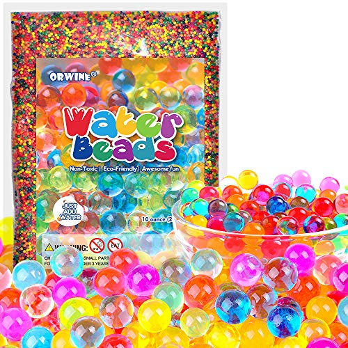 (Kupon DISKON 50%) Water Beads $ 5.00