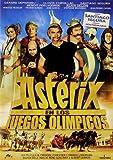 Astérix En Los Juegos Olímpicos [DVD]
