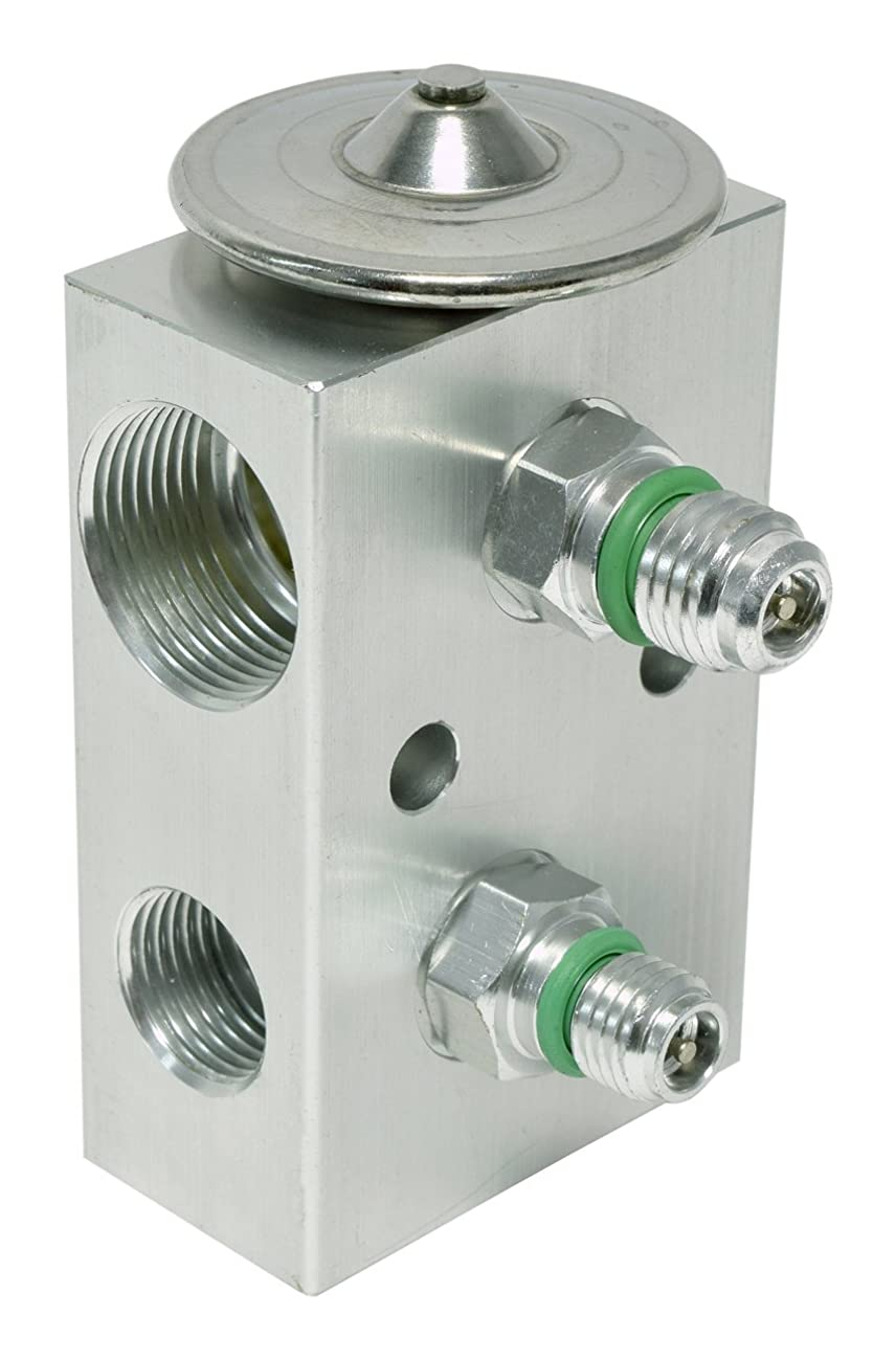 Universal Air Conditioner EX 33412C A/C Expansion Valve