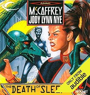 The Death of Sleep cover art