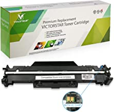 VICTORSTAR Compatible Drum Unit CF232A 32A with Chip 23000 Pages for use in HP Laser Printers Laserjet M203d M203dn M203dw, Pro MFP M227fdn M227fdw