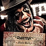 Black Waltz [Explicit]