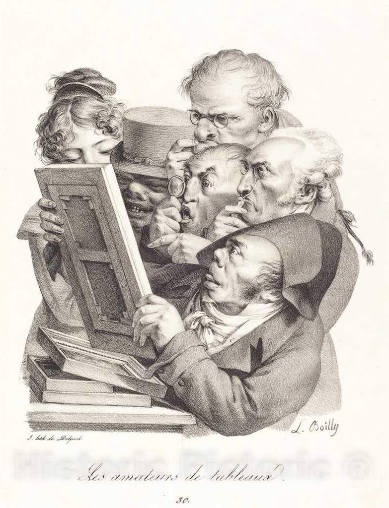 Art amateurs