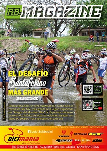 RB-Magazine: El Desafío Más Grande: Desafío Salado - Paso las Piedras - 2017