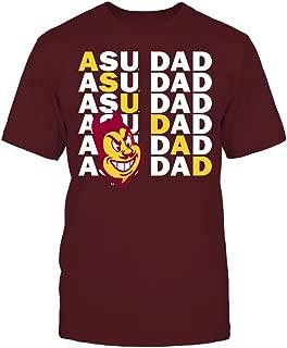 Arizona State Sun Devils T-Shirt - Arizona State University Dad