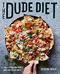 The Dude Diet Book Cover