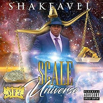 Scale Universe