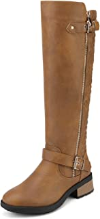 Best boots large calf circumference Reviews