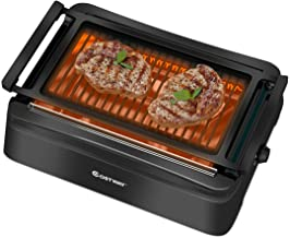 Best weber portable electric grill Reviews