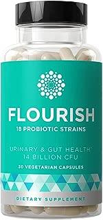 Best entegro flourish probiotic Reviews