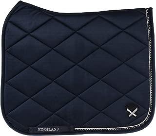 Kingsland Equestrian Waivera Saddle Pad