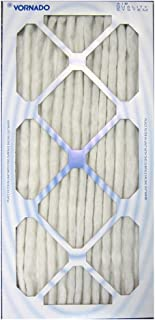 Vornado Replacement AQS500 Air Purifier Filters (2-Pack), 1