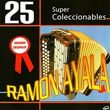 25 Super Coleccionables