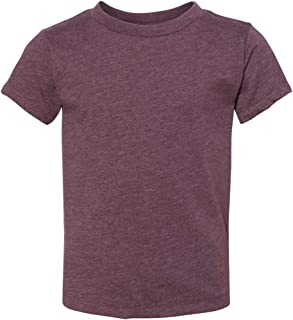Canvas - Toddler Short Sleeve Tee - 3001T