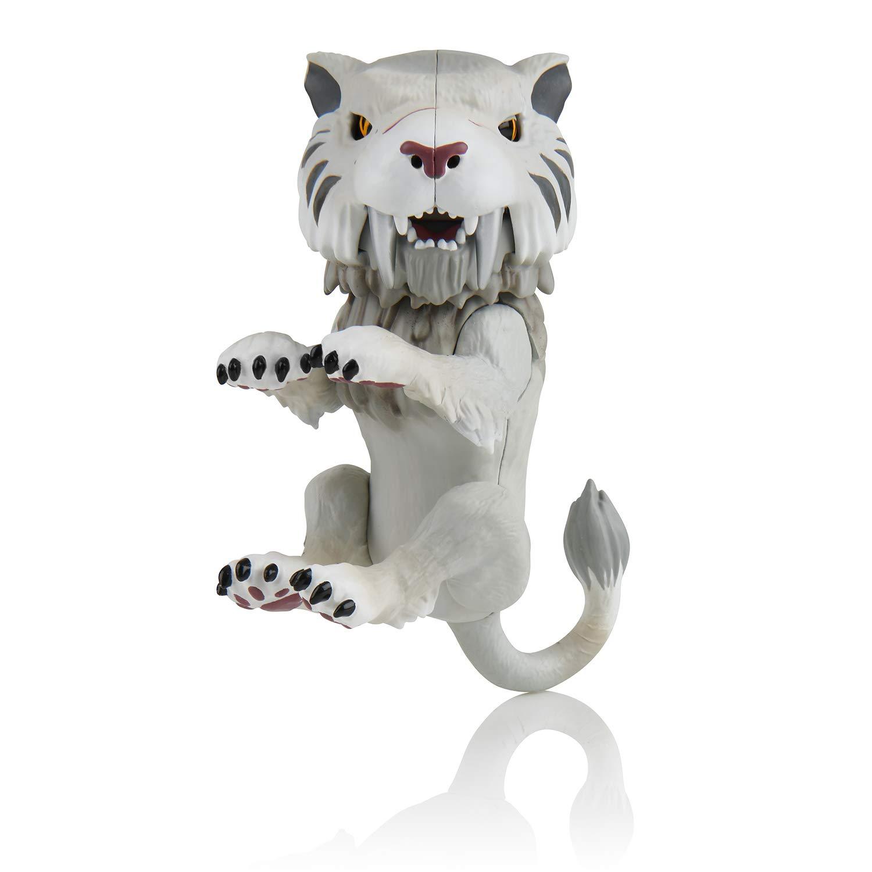 UNTAMED Exclusive Sabre Tooth Tiger BONESAW .