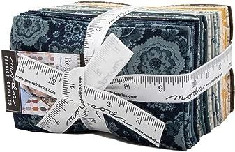 Christopher Wilson-Tate Regency Sussex 34 Fat Eighths Moda Fabrics 42330F8