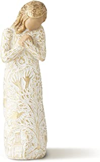 Willow Tree Tapestry, sculpted hand-painted figure