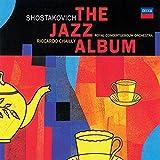 Shostakovich: The Jazz Album [LP]