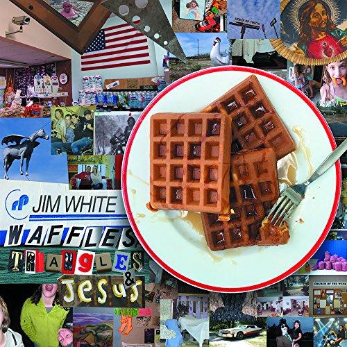 Waffles Triangles & Jesus