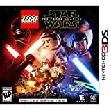 LEGO Star Wars The Force Awakens Nintendo 3DS - Standard Edition