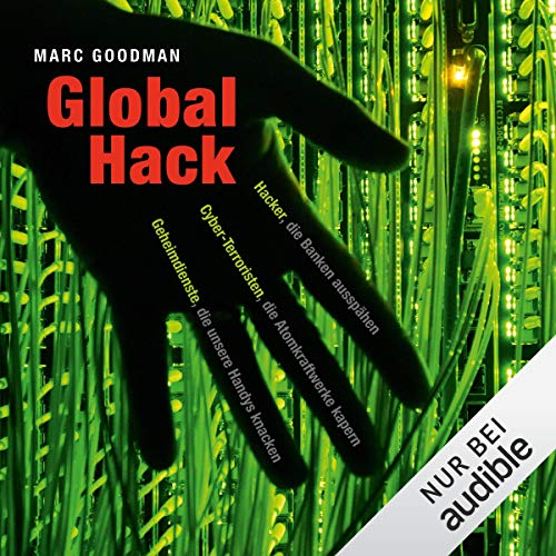 Global Hack Titelbild
