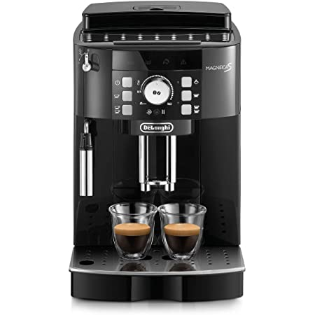 Magnifique s de'longhi ecam21.110.b Machine à café Espresso superautomatica
