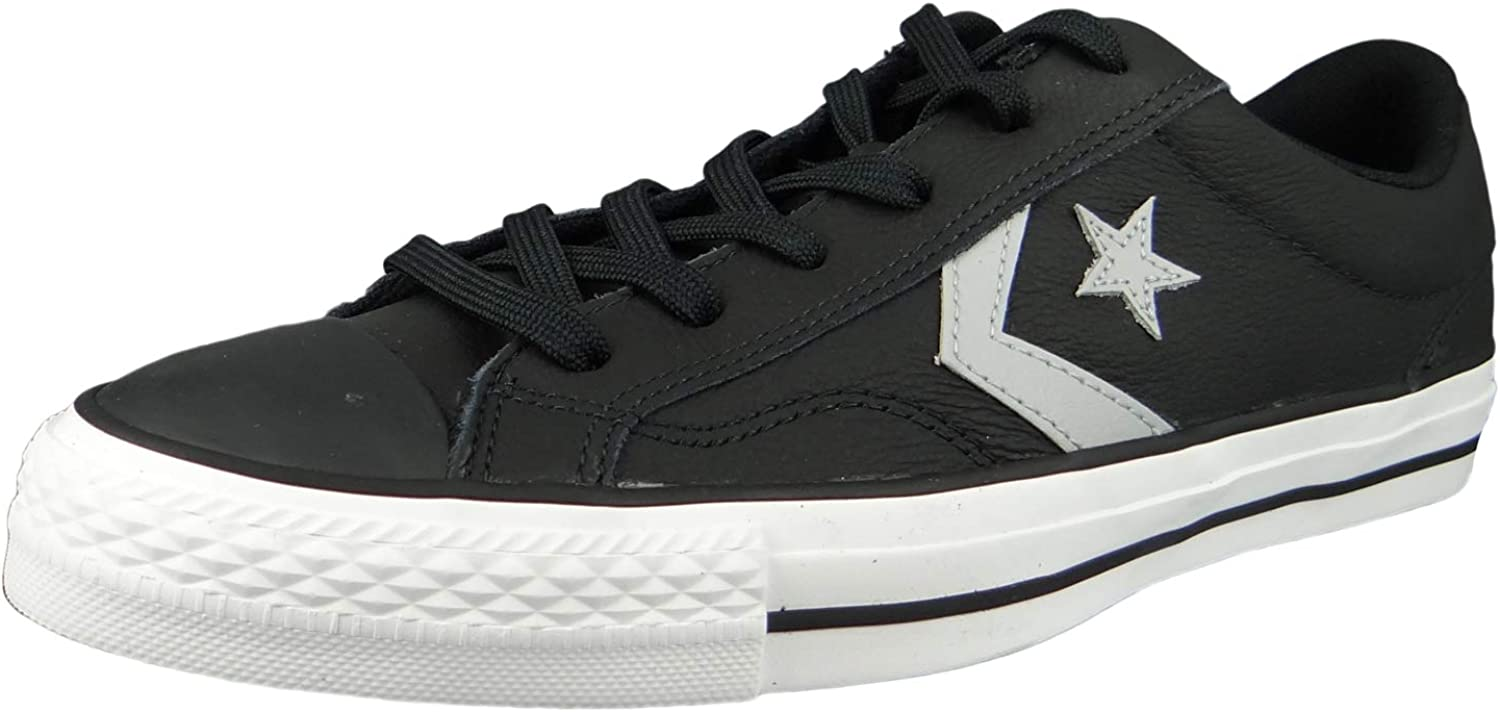 Converse Unisex Adults' Lifestyle Star Player Ox Low-Top Sneakers