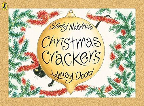 Slinky Malinki's Christmas Crackers (Hairy Maclary and Friends)