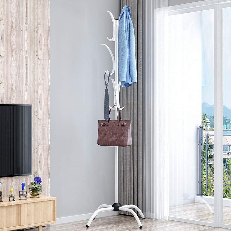 Dixinla Coat Stand,Multifunctional greenical Coat Rack Home Bedroom Hanger Decorative Furniture