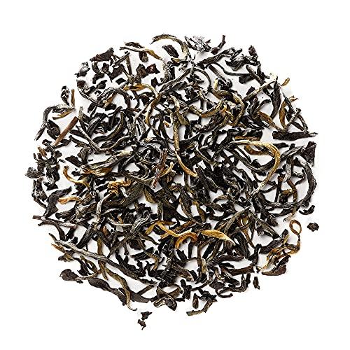 Lapsang Souchong Tarry Rauch Tee - Lose Blätter Schwarzer Tee China - Chinese Rauchtee Lap Sang Sou Chong Tee 100g