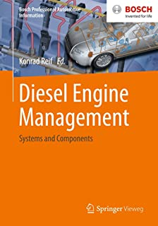Diesel engine management. Systems and components