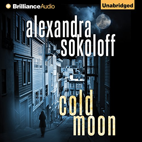 Cold Moon cover art