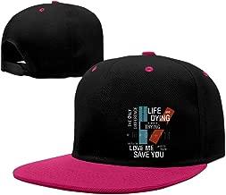 SYY New Style Adult Twenty One H Pilots Baseball Hats Caps Red