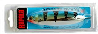 Rapala Minnow Spoon RMS-10 color MBT